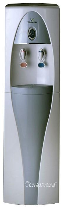 Пурифайер WP 4000. Аппарат для очистки холодной/горячей воды: WP 4000