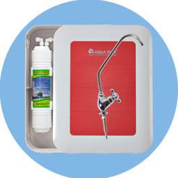 БМП 12 - AQUA STAR - новые технологии очистки воды